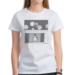 Old Man Johnson's Roof (no text) Women's T-Shirt