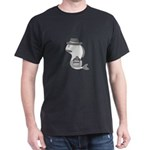 Fish Out of Water Dark T-Shirt