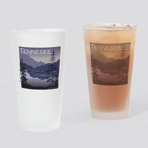 Tennessee Pint Glass