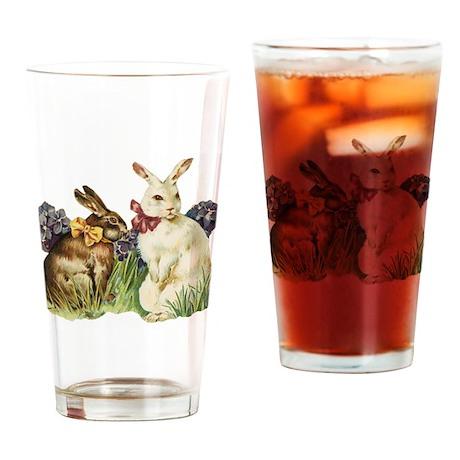 Easter Bunnys Pint Glass