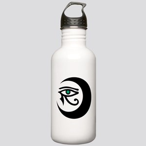 LunaSees Logo Stainless Water Bottle 1.0L