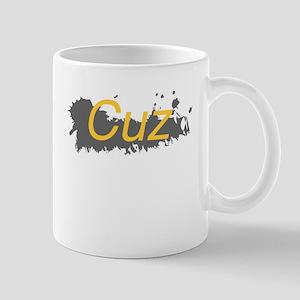 Cuz Mug