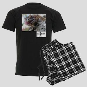 Gargoyle Gecko Pajamas