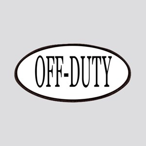 Off-Duty Patches
