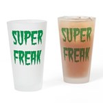 Super Freak Pint Glass