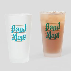 Musical Band Mom Pint Glass