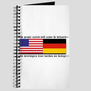 USA - Germany Journal