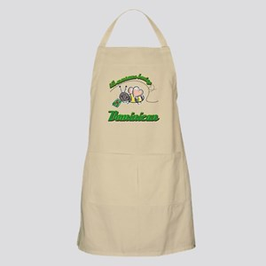 Awesome Being Dominican Apron