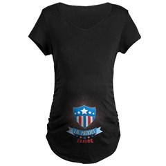 Lil' Patriot Inside T-Shirt