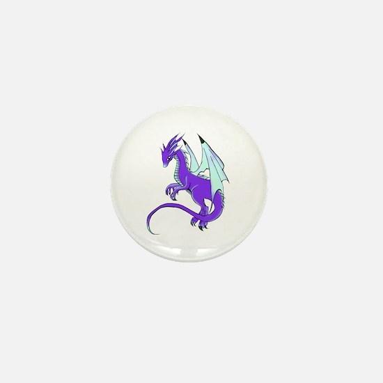Dragon Mini Button