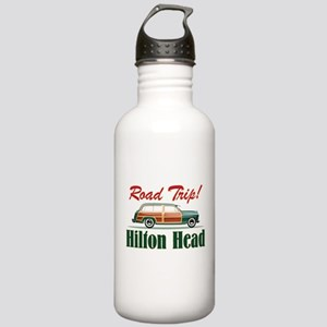Hilton Head Road Trip - Stainless Water Bottle 1.0
