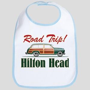 Hilton Head Road Trip - Bib