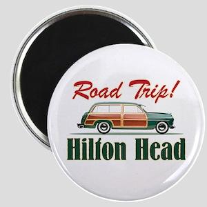 Hilton Head Road Trip - Magnet