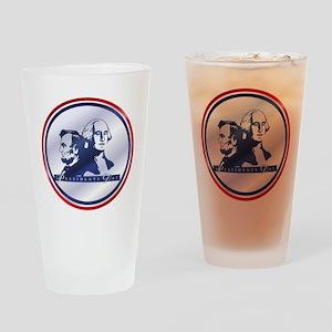 President's Day Pint Glass