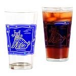 BlueCat Pint Glass
