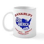 Err - Air America Mug