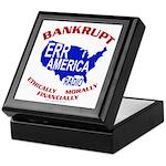 Err - Air America Keepsake Box