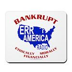 Err - Air America Mousepad