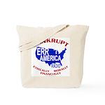Err - Air America Tote Bag
