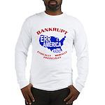 Err - Air America Long Sleeve T-Shirt