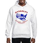Err - Air America Hooded Sweatshirt