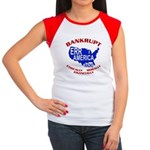 Err - Air America Women's Cap Sleeve T-Shirt