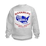 Err - Air America Kids Sweatshirt
