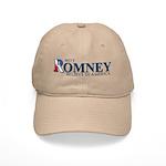 Mitt Romney 2012 Cap