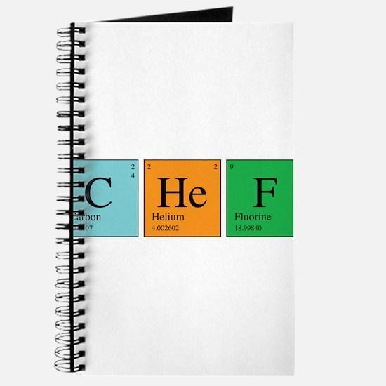 Chemist Chef Journal