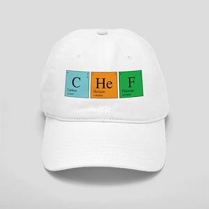 Chemist Chef Cap