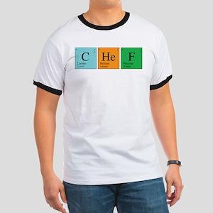 Chemist Chef Ringer T