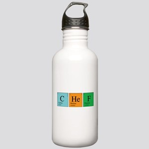Chemist Chef Stainless Water Bottle 1.0L