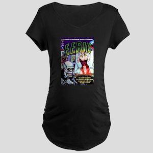 Eerie Maternity Dark T-Shirt