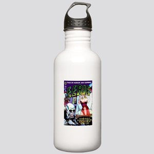 Eerie Stainless Water Bottle 1.0L