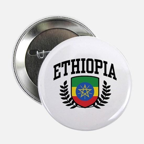 """Ethiopia 2.25"""" Button"""