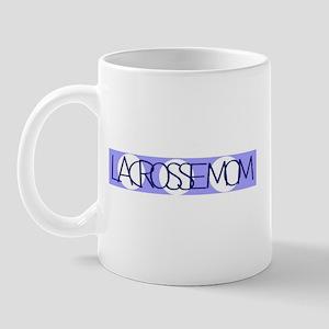 Lacrosse Mom - new! Mug