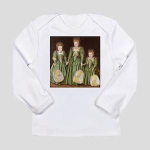 Egerton Sisters Long Sleeve T-Shirt