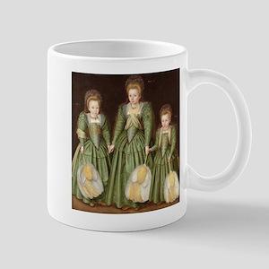 Egerton Sisters Mugs