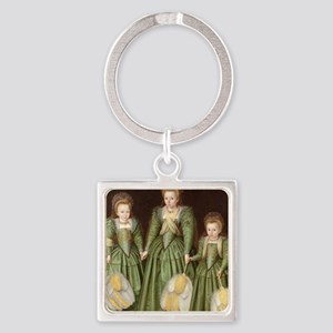 Egerton Sisters Keychains