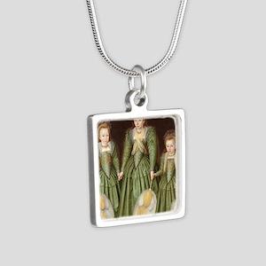 Egerton Sisters Necklaces