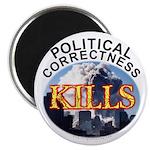 PC Kills Magnet