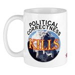 PC Kills Mug