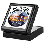 PC Kills Keepsake Box