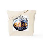PC Kills Tote Bag