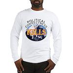 PC Kills Long Sleeve T-Shirt