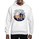 PC Kills Hooded Sweatshirt