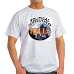 PC Kills Light T-Shirt