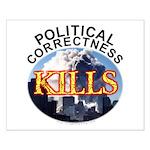 PC Kills Small Poster