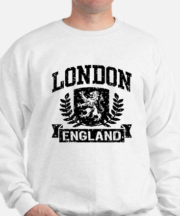 London England Jumper