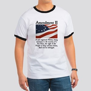 2nd Amendment Ringer T